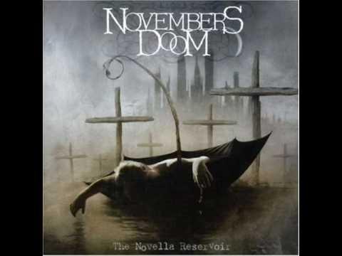 Novembers Doom  The Novella reservoir
