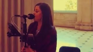 Only You (Katie Hughes Wedding Singer) YouTube Thumbnail