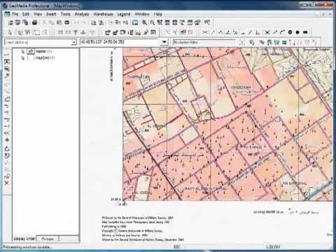 geomedia professional 6.1 crack free download