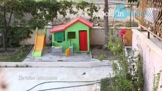 Ideal Beach 4* (Идеал Бич) - Alanya, Turkey (Алания, Турция)