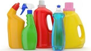 Kanserojen Sodium Lauryl Sulfate Sls Anyonik Noniyonik Sürfaktan Kullanılan Ürünlere Dikkat