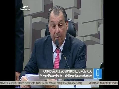 TV Senado ao vivo - Assista agora - 26/02/2019