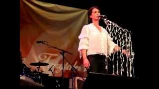 Heather Peace & Alison Moyet - Whispering Your Name