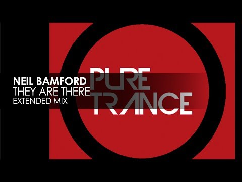 Neil Bamford - They Are There