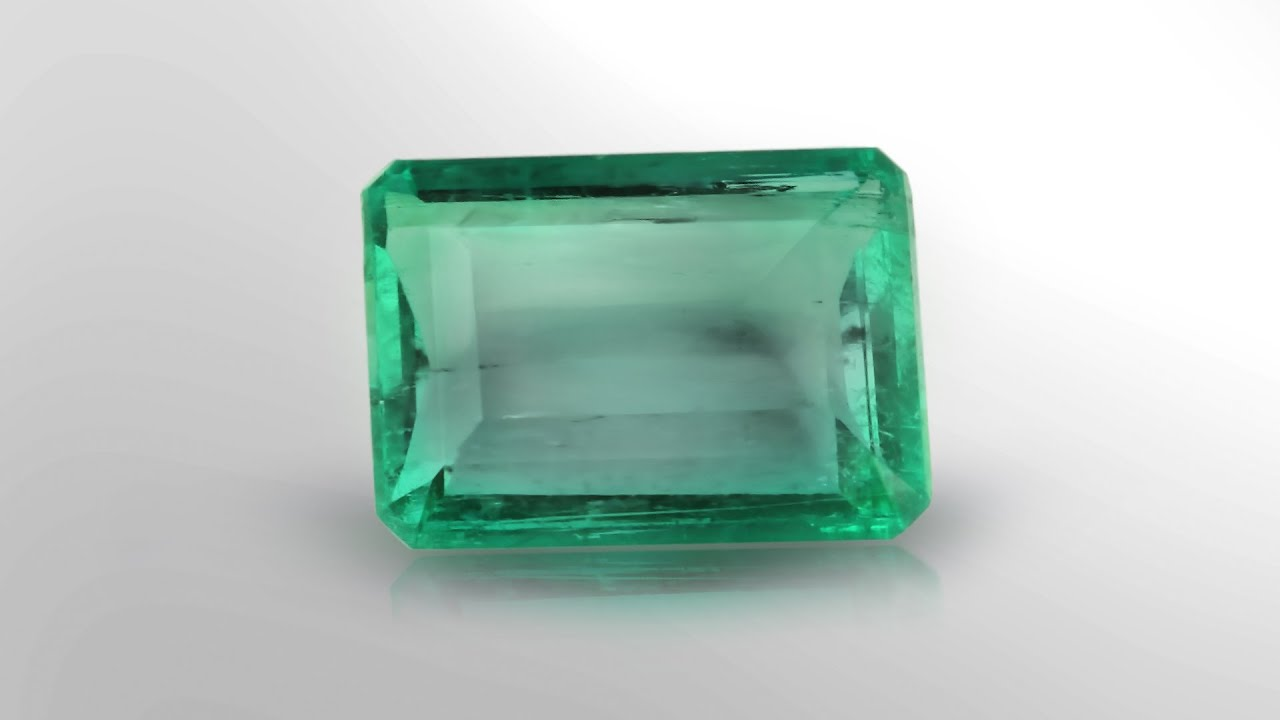 youtube carat emerald watch price per natural