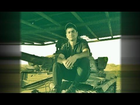 Ապրիլյան պատերազմի հերոսներ. Վահե Զաքարյան - Моё видео - Вид....
