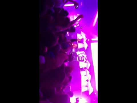 """Mac Miller Live """"On A Roll"""" in Frisco, TX"""