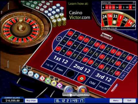 Roulette royale system gambling payouts in less than 24 hours