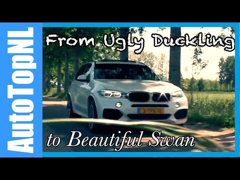 2014 BMW X5 F15 Xdrive Review | From Ugly Duckling to Beautiful Swan