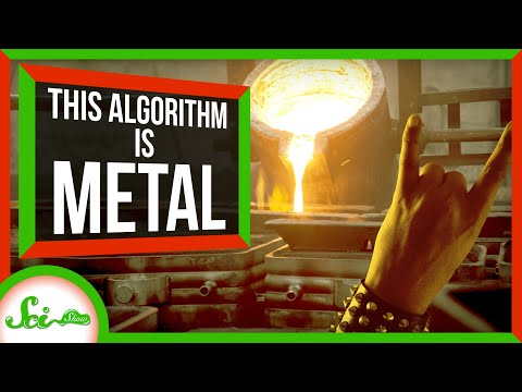 The Most Metal Algorithm in Computer Science