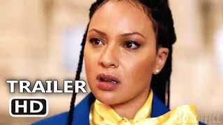 BLINDSPOTTING Trailer (2021) Jasmine Cephas Jones, Comedy Series