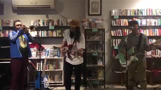 Efek Rumah Kaca - Desember (Live at Kios Ojo Keos, Jakarta 03/08/2019)