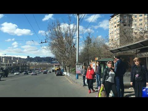 Yerevan, 10.04.17,Mo, Video-1, Amperits Arami Poghots.
