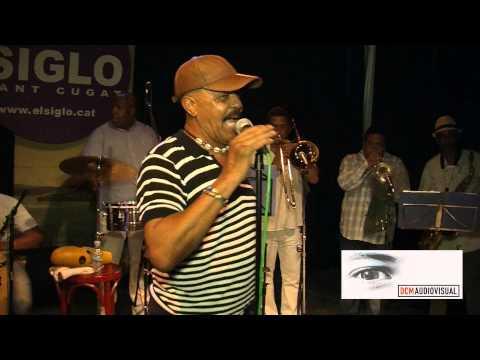 SALSA CUBANA en EL SIGLO SANT CUGAT (14-06-2014)