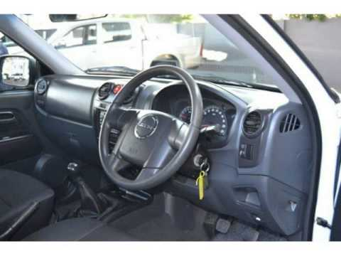 2009 ISUZU KB SERIES KB240 SC LE Auto For Sale On Auto Trader South Africa