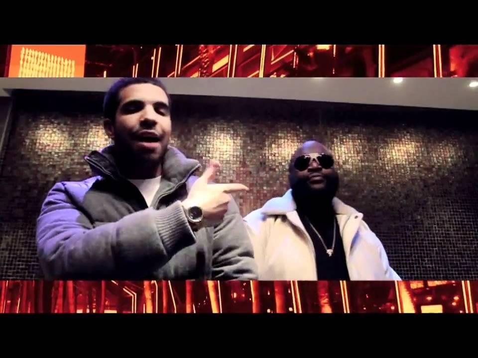 Rick Ross Ft. Drake - Made Men