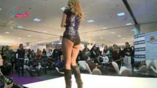 Andreea Balan LIVE @ Expo Mariaj 2011