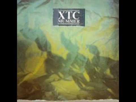 XTC - Mummer - 1983 - LP side 1 (tracks 1-5)