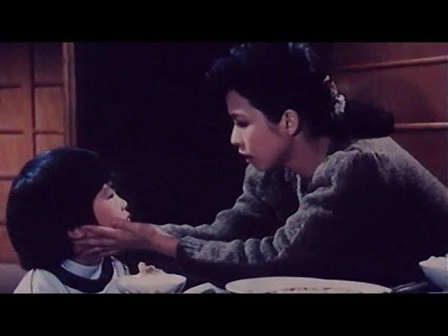 【宇哥】没看过这部台湾电影的人,都不敢说自己是80后《妈妈再爱我一次》