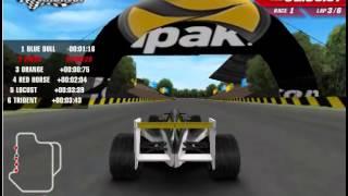 Formula GP Racing - Formula 1 - Formula Racing Games -  Racing Game