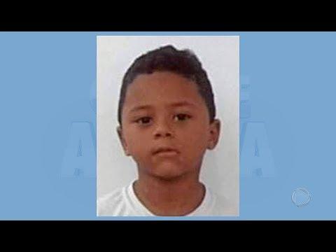 Criança desaparece e família desconfia de homem misterioso