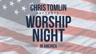 Chris Tomlin Shares What Worship Means To Him Mp3