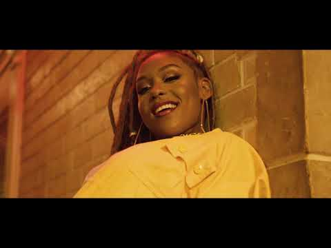 Nailah Blackman - Games (Official Music Video) | 2019 Music Release