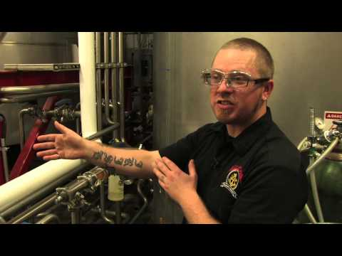 """West Coaster """"Behind the Brew"""" - Ballast Point Sculpin IPA"""