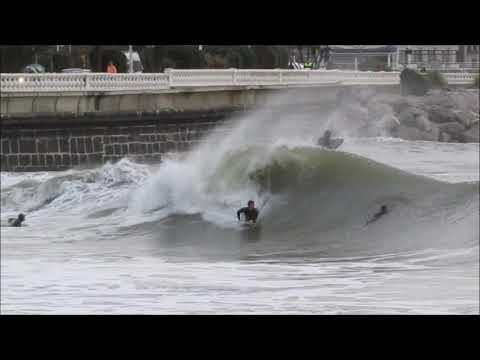 Castro Urdiales SURF Y BODYBOARD 13-DIC-2019