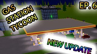 [Roblox: Gas Station Simulator] NEW UPDATE