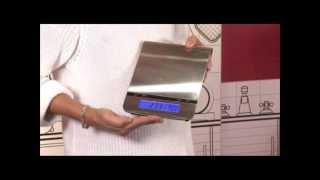 CAMRY Kitchen Scale EK8450
