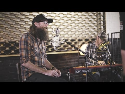 Forgiven // Crowder // New Song Cafe