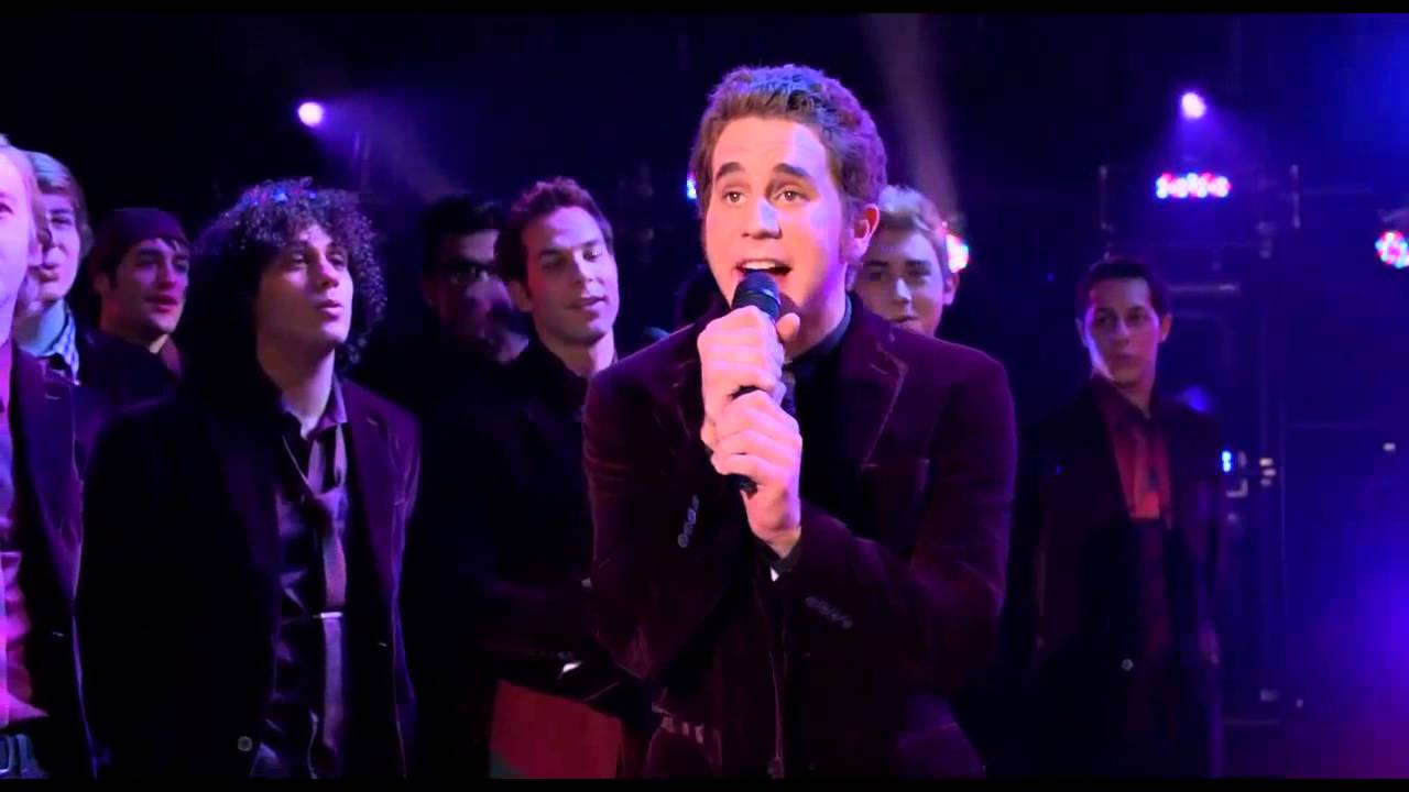 Treblemakers Finals (Pitch Perfect) - YouTube