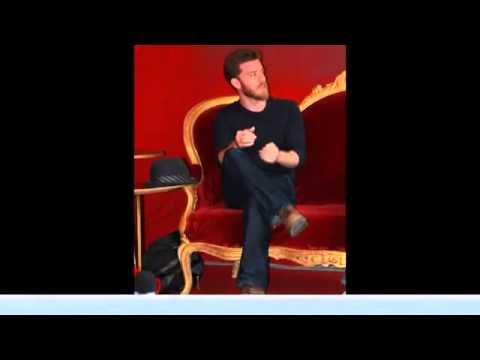 Shakespeare Festival im Globe Theater Neuss - Sebastian Koch & Philip Cumbus