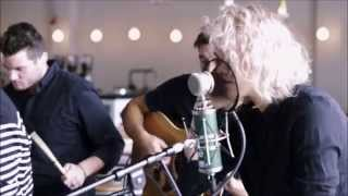Touch The Sky Acoustic - Hillsong UNITED (Taya Smith) Live 2015