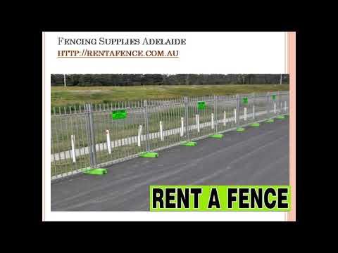 Temporary Fencing Hire Perth | Pool Fencing Adelaide | Portable Toilet Hire Sydney