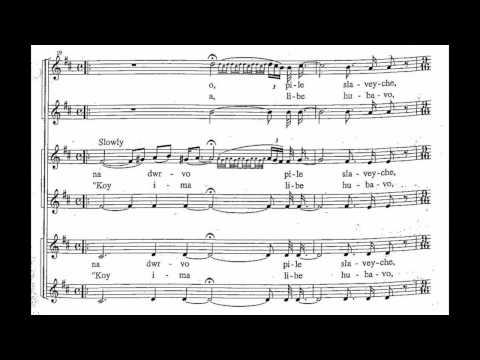 Pilentze Pee (Sheet Music)