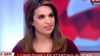 Christian Estrosi, Député (UMP) des Alpes-Maritimes - Le 22H (22/11/2011)