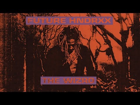 Future - Temptation (The WIZRD)