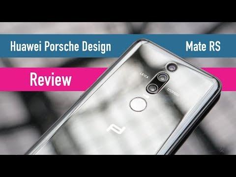 Huawei Porsche Design Mate RS review