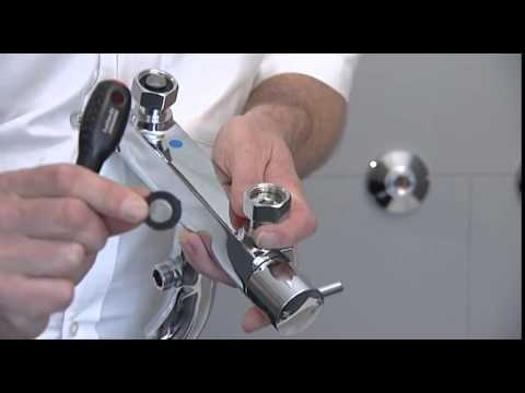 What Is A Shower Diverter Valve