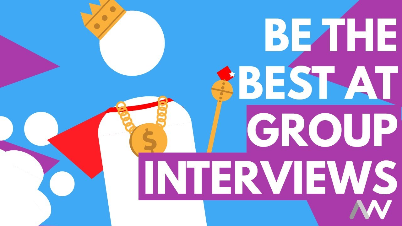 Perform at Your Very Best at a Group Interview or Assessment Centre