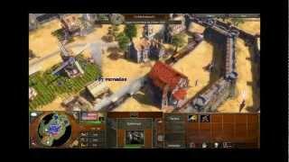 age of empires iii aoe gameplay hd
