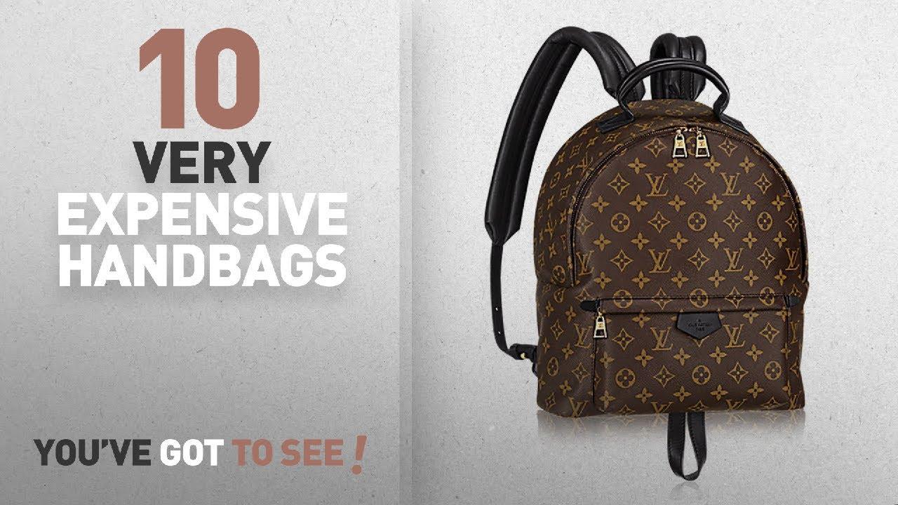 1514a1d987d3 Top 10 Most Expensive Handbag   Wallets  Authentic Louis Vuitton ...