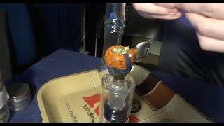 HOW TO PACK A BOWL OF WEED!!!