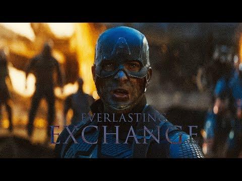 Avengers | Everlasting Exchange