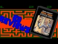 Maze Craze Atari 2600 Review HD