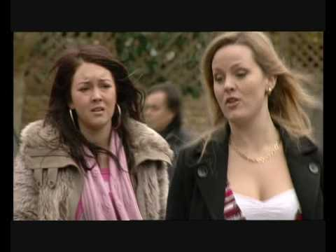 Stacey from eastenders slut