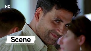 Akshay Kumar Best Comedy Scene | Paresh Rawal | Govinda | Bhagam Bhag | Bollywood Hindi Movie