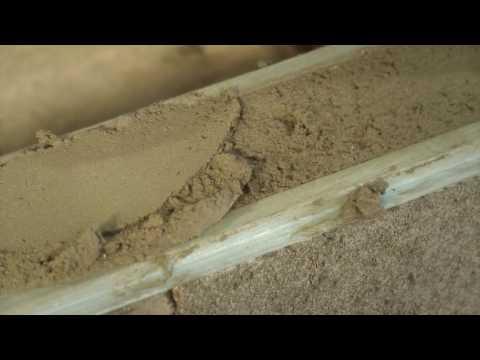 Construction Maçonnerie Mur Bloc STATOBLOC/Joint Mince/Dosage Mortier-Roosens Bétons